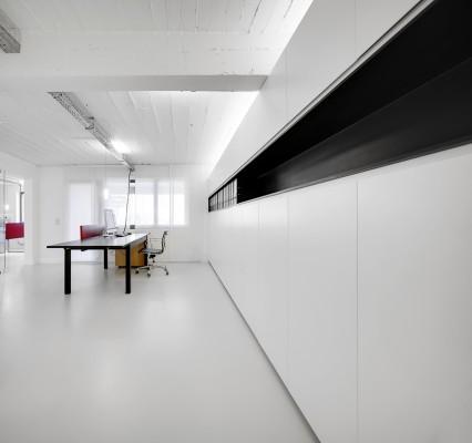 Boom | kantoorinrichting (Interieur - Realisaties) - alexAnder janssens